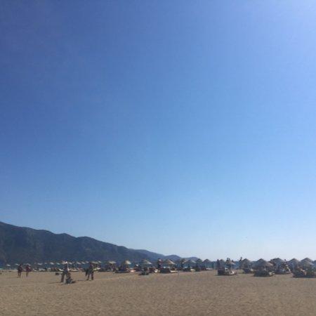 Iztuzu Beach: photo0.jpg