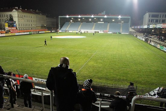 Wiener Sport-Club Stadium