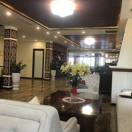 Relax Sapa Hotel & Spa