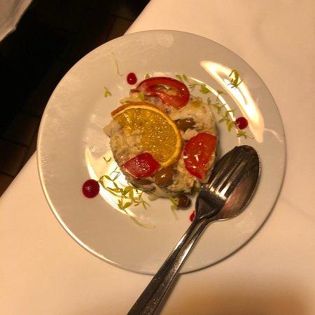 Restaurant Widder Bild
