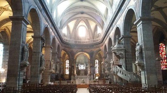 Église Sainte-Croix de Saint Servan