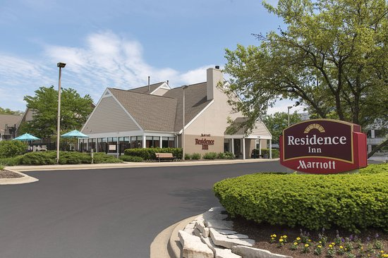 Residence Inn Chicago Deerfield