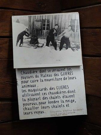โอลป์-ซาวัว, ฝรั่งเศส: Conditions de vie