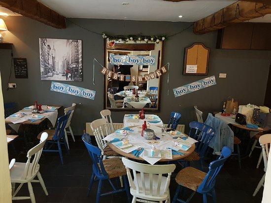 Cleator, UK: The brook inn good food pub
