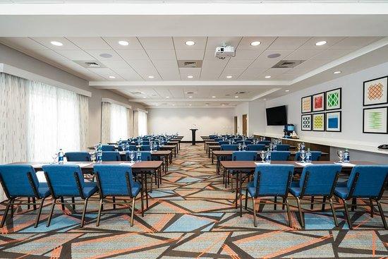 Simpsonville, SC: Meeting room
