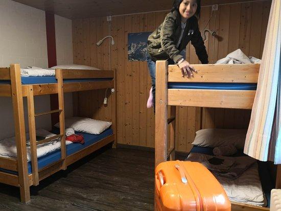 Valley Hostel照片