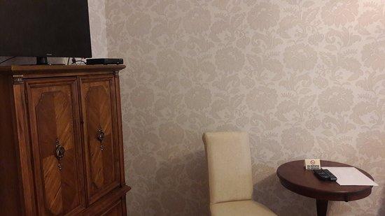 Pidhirtsi, Ukraina: Junior suite