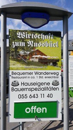 Braunwald, Zwitserland: 20180916_104449_large.jpg