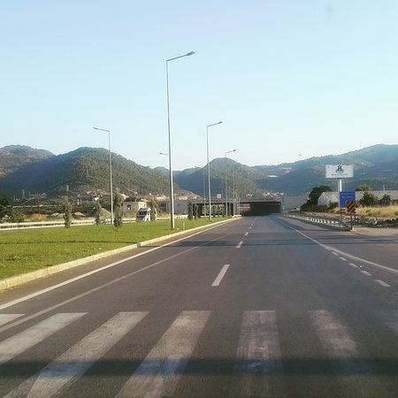 7/ 24 Alanya Airport Transfer