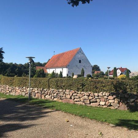 Roedekro, Dinamarca: Hjordkær Kirke