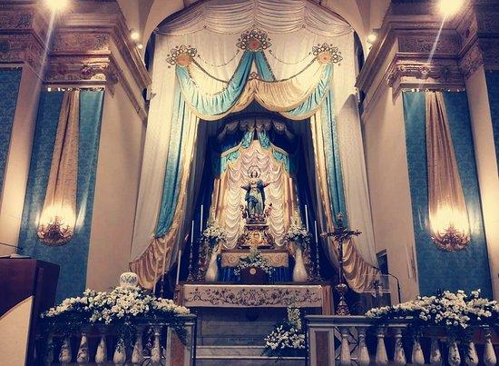 Chiesa Della Santissima Assunta