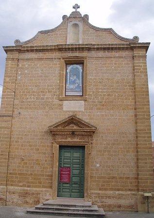 Chiesa della Purificazione della B. V. Maria