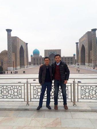 Registon Travel Tashkent 2020 All You Need to Know