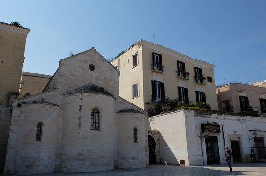 Auditorium Diocesano Vallisa