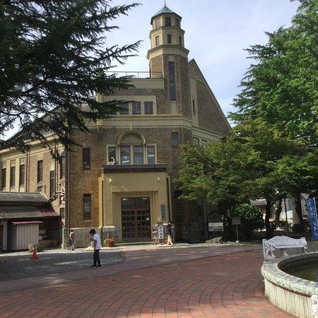 Katakura Hall: photo8.jpg