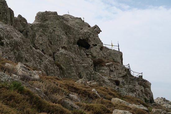Panagia Kakaviotissa Church Photo
