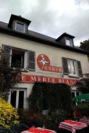 Gonneville-sur-Honfleur, Frankrijk: IMG_20180918_1312339_large.jpg
