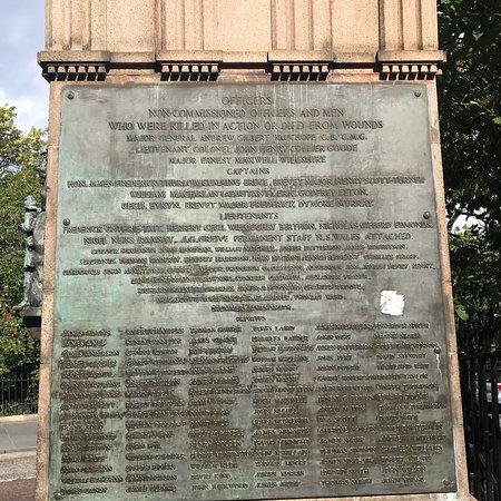 Memorial militar
