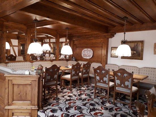 Landhotel Schutte: 20180915_123550_large.jpg