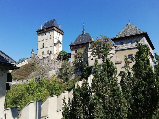 Karlstejn, Τσεχική Δημοκρατία: IMG_20180918_134045_large.jpg