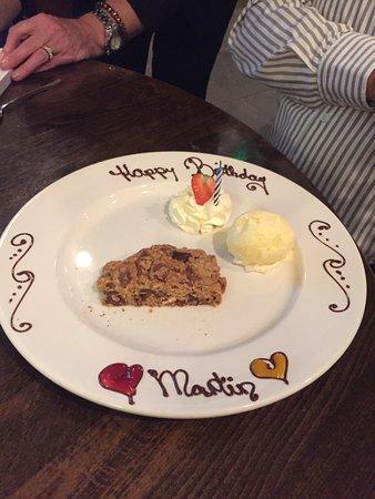 Ennis, أيرلندا: Delicious 🎂