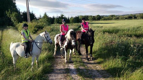 Burnby Equestrian Centre