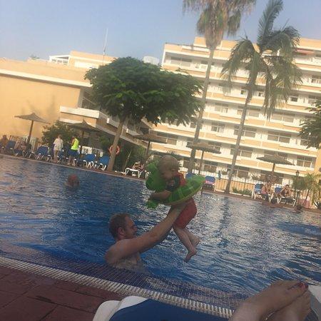 Hotasa Puerto Resort Bonanza Palace: photo6.jpg