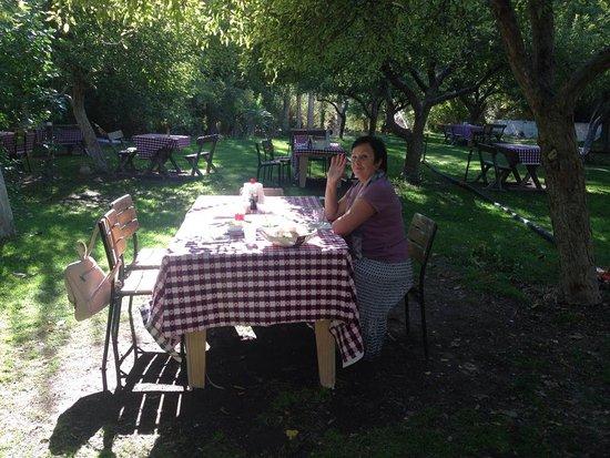 Yesilhisar, Турция: Soganli Kapadokya Restaurant