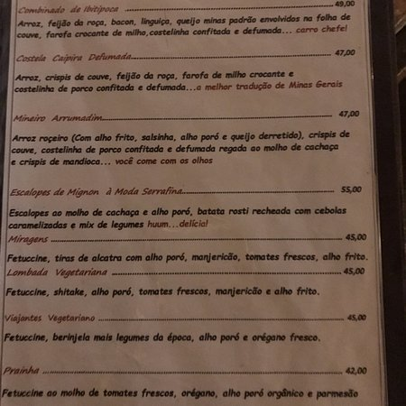 SERRAFINA CAFÉ BISTRÔ
