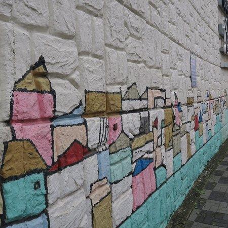 Gamcheon Culture Village: photo2.jpg