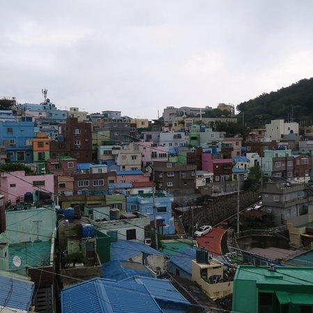 Gamcheon Culture Village: photo6.jpg