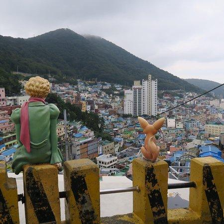 Gamcheon Culture Village: photo7.jpg