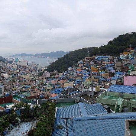 Gamcheon Culture Village: photo8.jpg