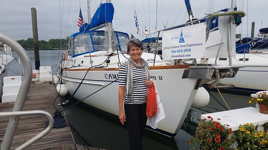 Dine and Sail (New Rochelle) - Book in Destination 2019 - All You