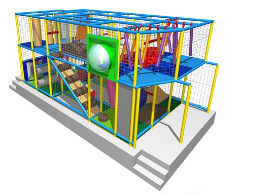 Plymouth Soft Play Cafe