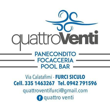 Furci Siculo, Italia: Logo