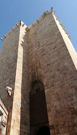 Torre dell'Elefante: la tour