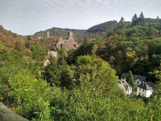 Niederburg : Unterburg