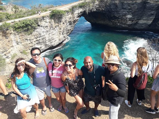 Info Nusa Penida Day Tour