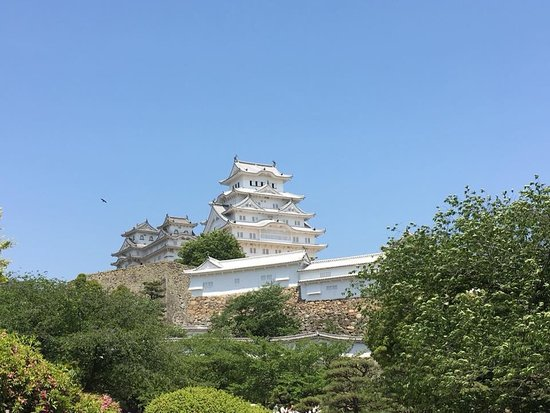 Himeji Castle: photo1.jpg