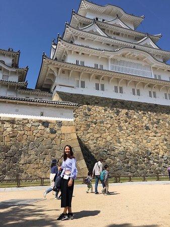 Himeji Castle: photo3.jpg