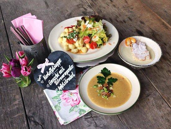 Amerang, Tyskland: Mittagstisch- immer donnerstags von 12-14 Uhr