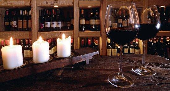 Amerang, Tyskland: Weinkeller