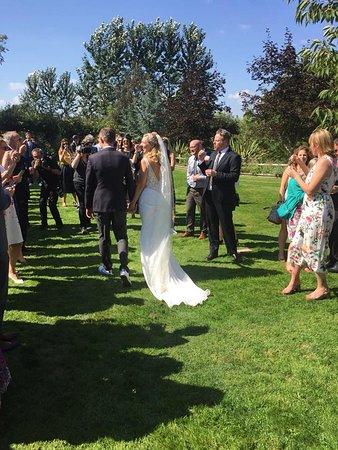 Fantastic September Wedding <3