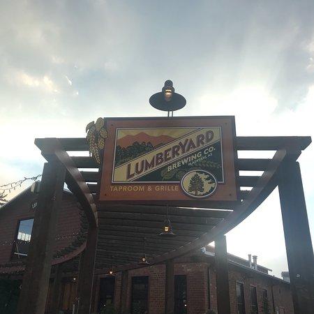 Lumberyard Brewing Company: photo0.jpg