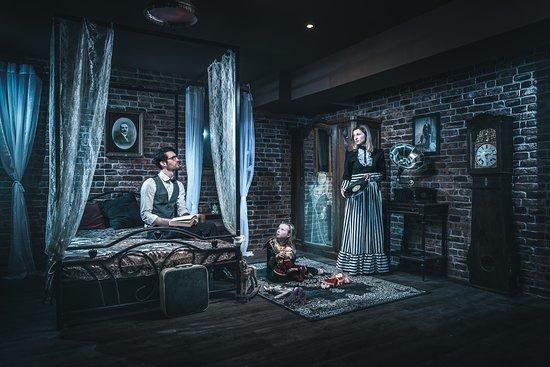 """Résultat de recherche d'images pour """"phobia escape game les disparus"""""""