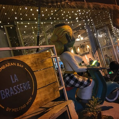 La Brasserie: photo1.jpg
