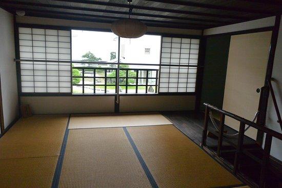 Former Ishibashi Residence