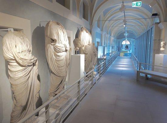 Museo Archeologico di Jesi e del Territorio