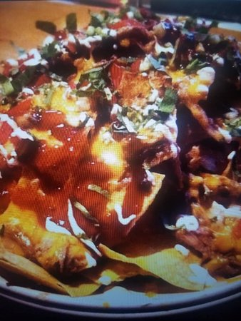 Forney, Τέξας: Nachos! One of our Daily Specials